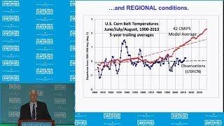 Download Global Warming / Climate Change Hoax - Dr. Roy Spencer (1) Video
