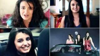 Download Rebecca Black - Friday [DUBSTEP Remix] Video