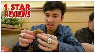 Download Eating at the Worst Reviewed Buffet in my City (Las Vegas) Video