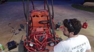 Download $200 Offroad Go Kart Find! Video