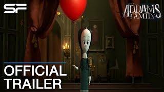 Download The Addams Family ตระกูลนี้ผียังหลบ | Official Trailer ตัวอย่าง ซับไทย Video