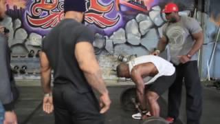 Download Hardest shit I've ever done | Mike Rashid & CT Fletcher Video