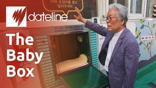Download The Baby Box - South Korea's Abandoned Babies Video