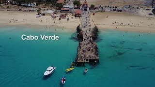 Download Our Islands, Our Oceans - Cabo Verde ( narrated by Lambert Wilson, actor, activist) Video