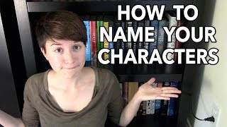 Download How to Name Your Characters Video