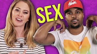 Download People Share Their Secret Sex Moves Video