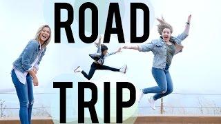 Download ROAD TRIPPIN' WITH MEGHAN, LIZA & AISLINN Video