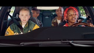 Download MACKLEMORE FEAT LIL YACHTY - MARMALADE Video
