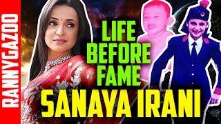 Download Sanaya Irani biography - Profile, bio, family, age, wiki, biodata & real life- Life Before Fame Video