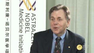 Download ″Science is not a democracy″ Barry Marshall, Nobel Laureate Video