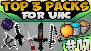 Download TOP 3 PVP Texture / Resource Packs for UHC [German/1.8.9]   TOTW11   Exa Video
