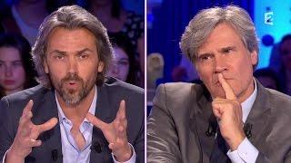 Download Stéphane Le Foll à Aymeric Caron:″Je n'accepterai pas de leçon par vous″ Video