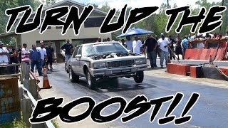 Download THE BOOST DOCTOR! TWIN TURBO LS BOX CHEVY TURNS UP THE BOOST AT FLEX FEST 2K17! Video