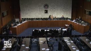 Download WATCH: Senate Finance Committee continues to debate GOP tax bill Video