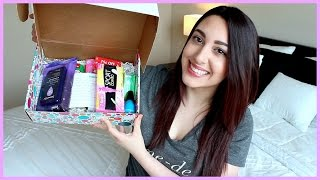 Download Pinch Me Unboxing | HOW TO GET FREE SAMPLES! Video