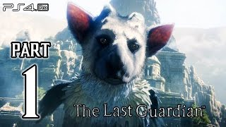 Download The Last Guardian Walkthrough PART 1 (PS4 Pro) No Commentary Gameplay @ 1080p HD ✔ Video
