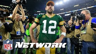Download What Does This Win Mean for Aaron Rodgers' Career and Cowboys' Young Core | NFL Gameday Prime Video