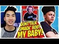 Download HAMLINZ REACTS TO THE MYTH AND RICE BEEF! Video
