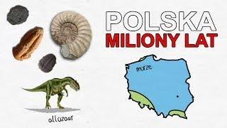 Download Polska sprzed milionów lat Video