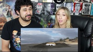 Download CARS 3 TRAILER #1 REACTION & REVIEW!!! Video