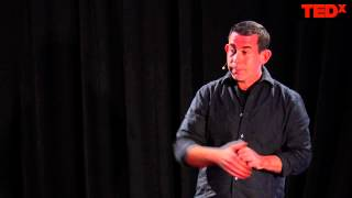 Download Getting comfortable with the uncomfortable   Harlan Cohen   TEDxUrsulineCollege Video