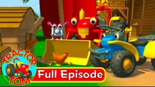 Download Tractor Tom - 50 Tom Hatches an Egg (full episode - English) Video
