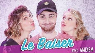 Download Le Baiser (feat. AMIXEM) - Parlons peu Mais parlons Video