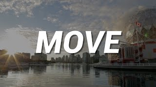 Download MOVE // Multimodal Transportation In Vancouver Video