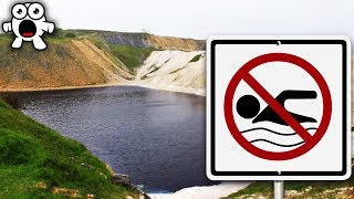Download Top 20 Places You Should NEVER EVER Swim Video