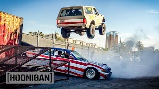Download Huge Air Bronco Jump! //DT229 Video