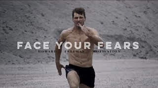 Download FEARS - Motivational Workout Video HD Video