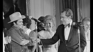 Download An Evening at the White House with Merle Haggard Video