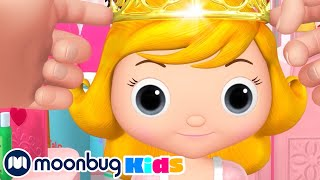Download Dress The Princess | And Lots More Original Songs | From LBB Junior! Video