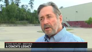 Download John Outlaw Documentary Shown in Lufkin Video