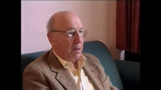 Download Gerald M. Daub, Corporal, US Army, World War Two Video