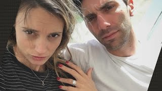 Download 'Catfish' Star Nev Schulman and Girlfriend Laura Perlongo Are Engaged! Video