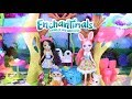Download Unbox Daily: Meet More Enchantimals Besties PLUS Play Sets Video