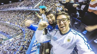 Download Argentina 4 Haiti 0 | Reacciones de Amigos | Amistoso pre Mundial Video