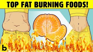 Download Top 18 Fat Burning Foods For Women Video