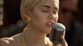 Download MILEY CYRUS REAL VOICE/WITHOUT AUTOTUNE Video