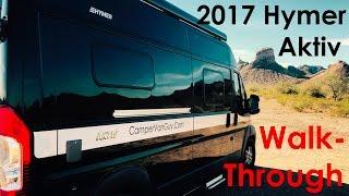Download Hymer Aktiv Walkthrough Video