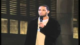 Download Def Comedy Jam Mike Epps Video