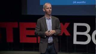 Download Gene Therapy - The time is now: Nick Leschly at TEDxBoston Video