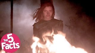 Download Top 5 Shocking Salem Witch Trials Facts Video