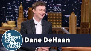 Download Dane DeHaan's Obsession with His Baby Girl Got His Car Stolen Video