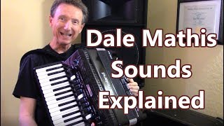 Download Roland Accordion, Dale Mathis Sounds Explained Video