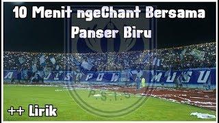 Download Kumpulan Chant Terbaik Panser Biru PSIS Semarang + Lirik Video