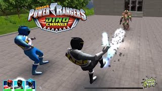 Download Power Rangers Dino Charge Rumble | DON'T CALL ME SLEDGUMS Challenge, iPhone XS Max Gameplay Video
