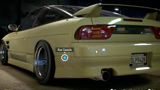 Download Need For Speed (Ep 52) Recreating Adam LZ's 240sx Video