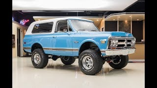 Download 1972 GMC Jimmy For Sale Video